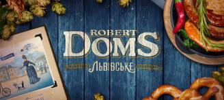Robert Doms. Munich..