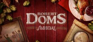 Robert Doms. Wien..