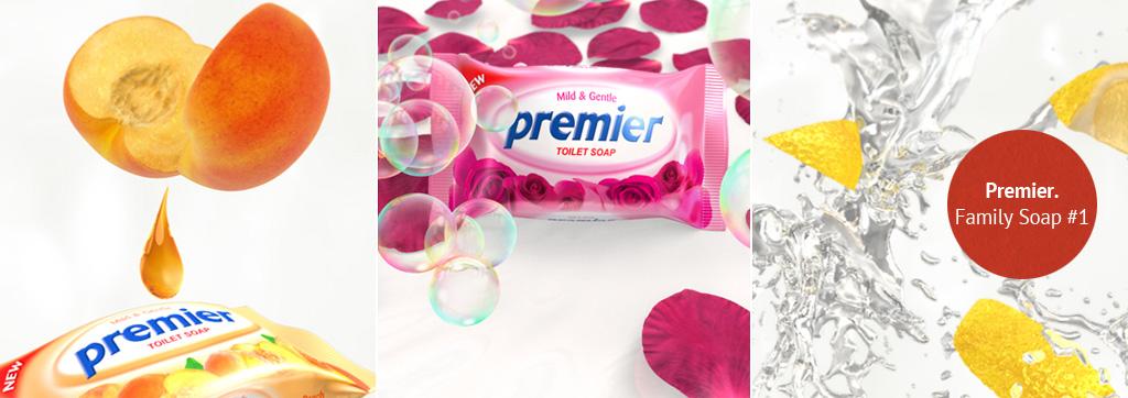 Premier. Family Soap #1